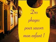 Phages Gilet Jaune Ennis Parnell